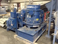 Rotormill Pulverizer - 3000