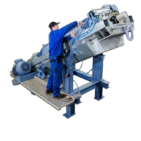 Model FA 60/300 Friction Washer