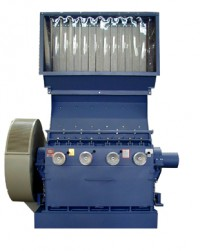 Heavy Duty - SMS Series Granulators