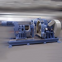 Herbold Plastcompactor Features New Force Feed System