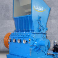 Force Fed Granulator