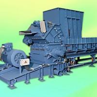 HB Series Granulator