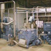 Wash Line Equipment