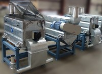 T800 Mechanical Dryer/Mechanical Washer - In-Stock