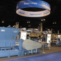 NPE Show Gets off to a Fast Start for Herbold
