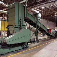Recycler Trades Up to Stay on Cutting Edge