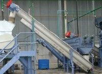 Herbold Dewatering Screw Type EPS