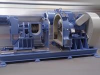 HV50 Plastcompactor Agglomerator / Densifier - SOLD
