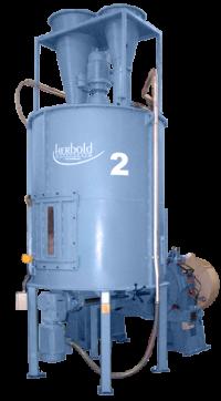 HV Series Plastcompactor Agglomerator / Densifier