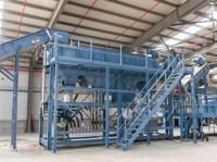 Heavy Material Separator