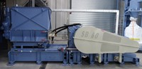 Model SML 60/100 SB Granulator - SOLD