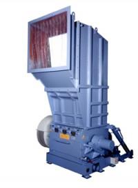 Model SML 60/100 Granulator - In-Stock