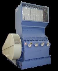 Model SMS 80/120 Granulator - In-Stock