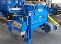 Model T508 Mechanical Dryer/Mechanical Washer - Used