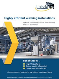 Herbold Wash Line Systems